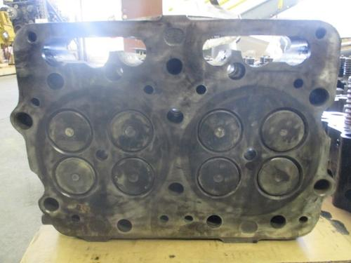 CUMMINS N14 CELECT+ 310-370HP Cylinder Head