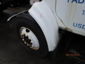 INTERNATIONAL 4700 Fender Extension