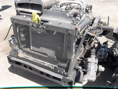 ISUZU 4JJ1 Engine Assembly