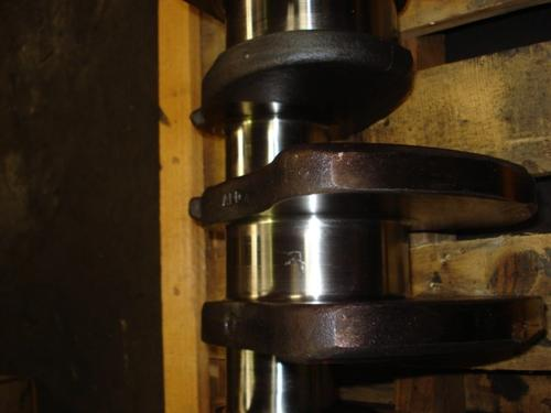 DETROIT 60 SERIES-12.7 DDC3 Crankshaft