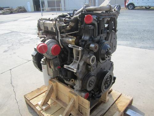 INTERNATIONAL MAXXFORCE DT EPA 07 Engine Assembly