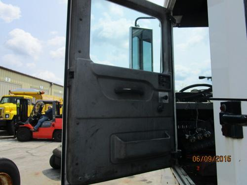 OTTAWA 30/YT30 Door Assembly, Front
