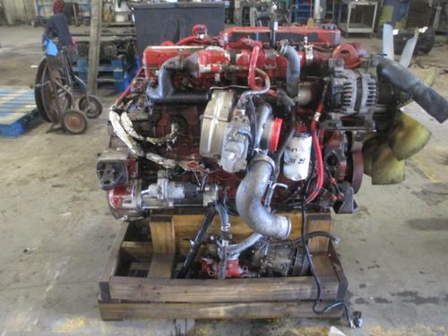 CUMMINS ISB-CR-6.7 EPA 07 Engine Assembly