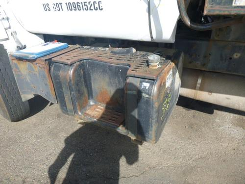 CHEVROLET KODIAK C70 Fuel Tank