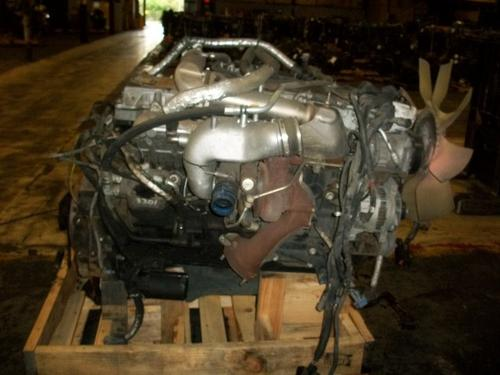 ISUZU 6HK1XN Engine Assembly