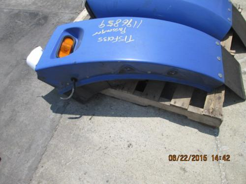 KENWORTH T300 Fender Extension