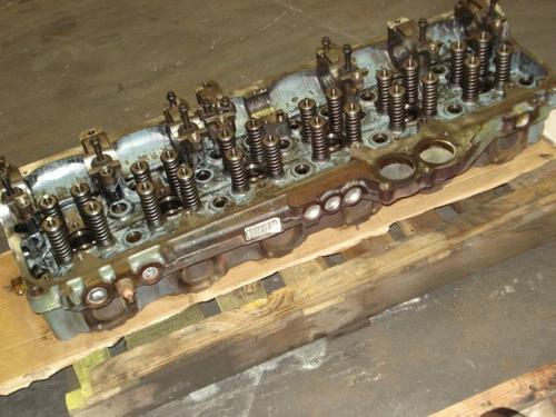 DETROIT 60 SERIES-11.1 DDC2 Cylinder Head