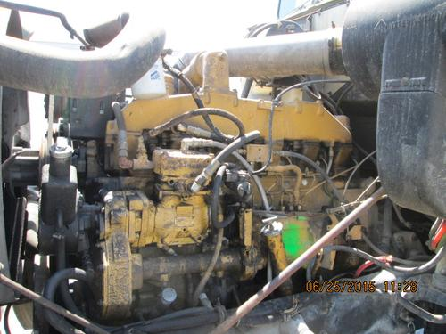 CAT 3406A Engine Assembly