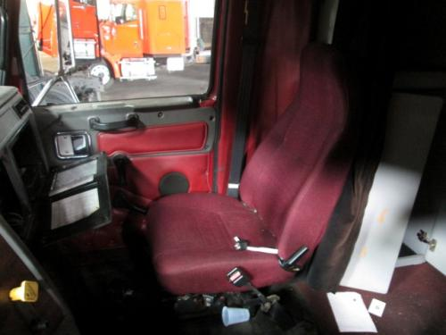 WESTERN STAR 4900 Seat, Front