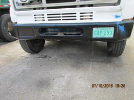 GMC C6000 Bumper Assembly, Front