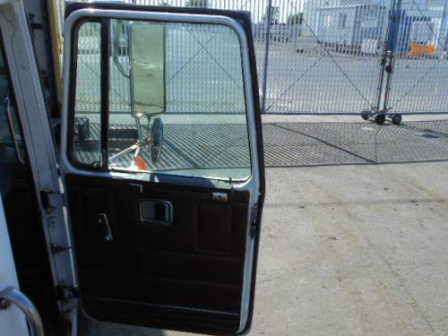 WHITE/GMC WG Door Assembly, Front