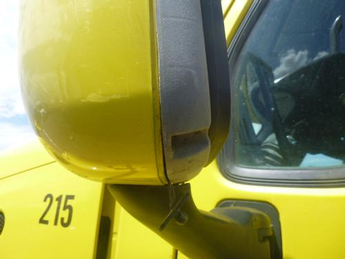 PETERBILT 340 Mirror (Side View)