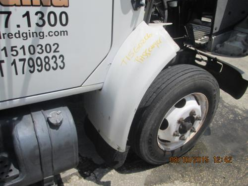 INTERNATIONAL 4600LP Fender Extension