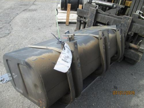 MACK MV322 Fuel Tank