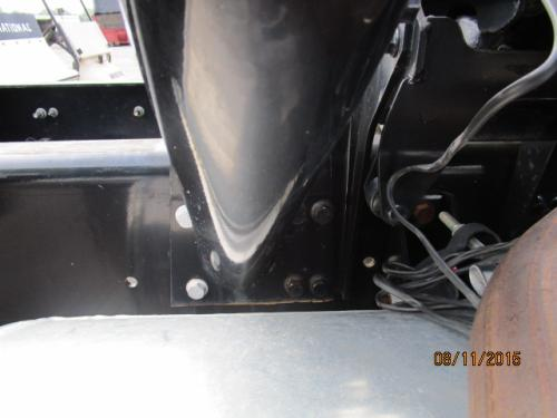 INTERNATIONAL 5900I Exhaust Pipe