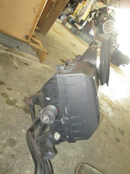 CHEVROLET C4500 Air Cleaner