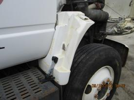 CHEVROLET KODIAK C70 Fender Extension