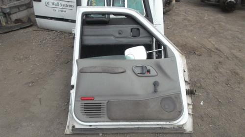CHEVROLET 3500 SERIES (99-DOWN) Door Assembly, Front