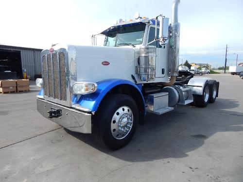 PETERBILT 388 WHOLE TRUCK FOR RESALE