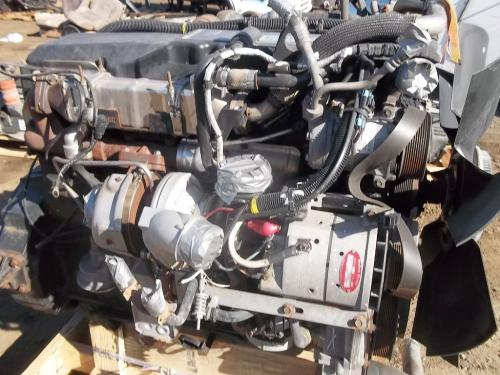 INTERNATIONAL MAXXFORCE DT EPA 10 Engine Assembly