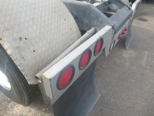 KENWORTH W900 Bumper Assembly, Rear