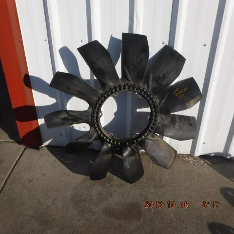 INTERNATIONAL MAXXFORCE13 Fan Blade