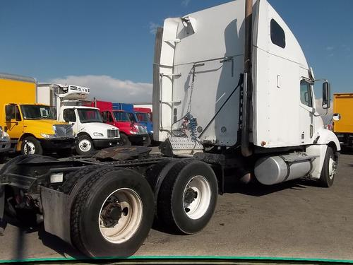 FREIGHTLINER COLUMBIA 120 WHOLE TRUCK FOR RESALE