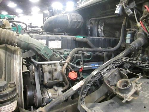 VOLVO VED12 400 HP AND ABOVE Engine Assembly