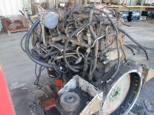 CUMMINS ISL9 Engine Assembly
