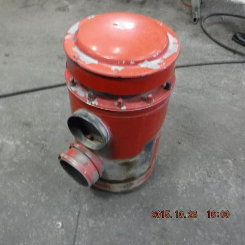 MACK RL686 Air Cleaner