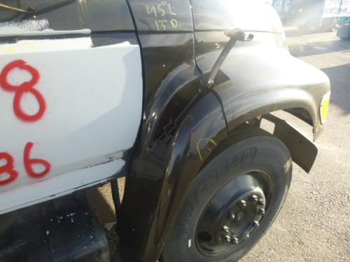 FORD FT800 Fender Extension