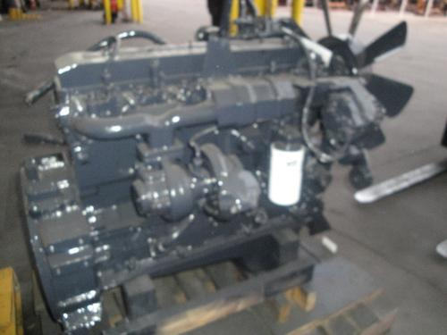 CUMMINS ISB-5.9 Engine Assembly