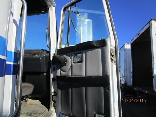 WHITE/GMC WCA Door Assembly, Front