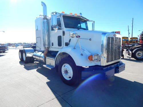 PETERBILT 365 WHOLE TRUCK FOR RESALE