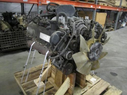 FORD 6.8L TRITON V10 GAS Engine Assembly