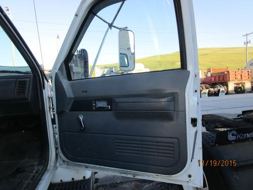 GMC C6000 Door Assembly, Front