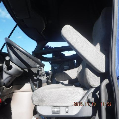 FREIGHTLINER CASCADIA 125 Seat, Front
