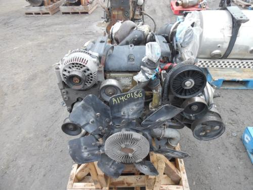 FORD 7.3T V8 DIESEL Engine Assembly