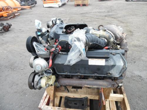 FORD 7.3 - POWERSTROKE Engine Assembly
