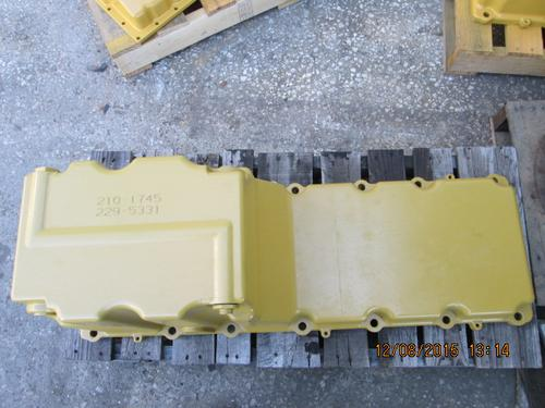 CAT C13 305-380 HP Oil Pan