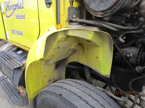 INTERNATIONAL F8100 Fender Extension