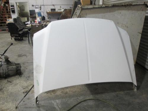 FORD F550SD (SUPER DUTY) Hood