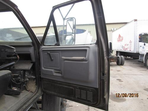 FORD F800 Door Assembly, Front