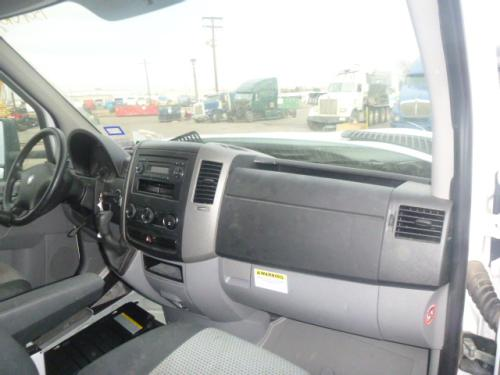 DODGE SPRINTER 3500 Cab
