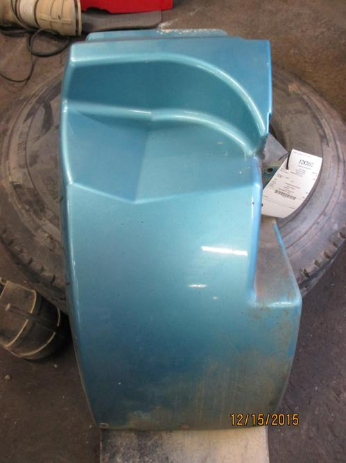 KENWORTH T800 Fender Extension
