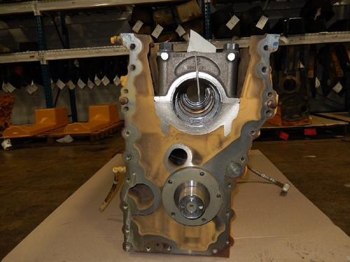 CAT C15 (DUAL TURBO-ACERT-EGR) Cylinder Block