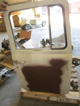 MACK DM688 Door Assembly, Front