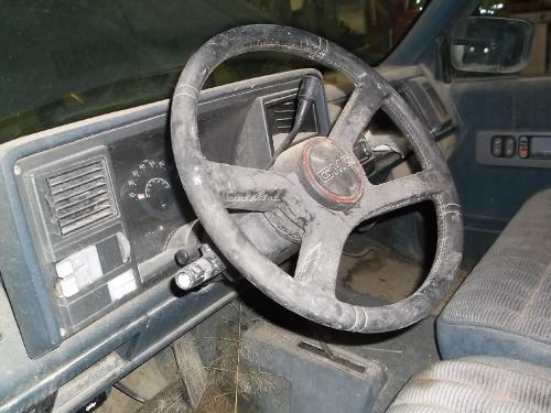 GMC 1500 SERIES (99-DOWN) Steering Column