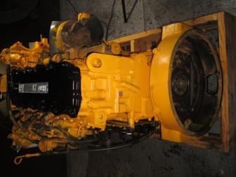 CAT C7 EPA 04 Engine Assembly