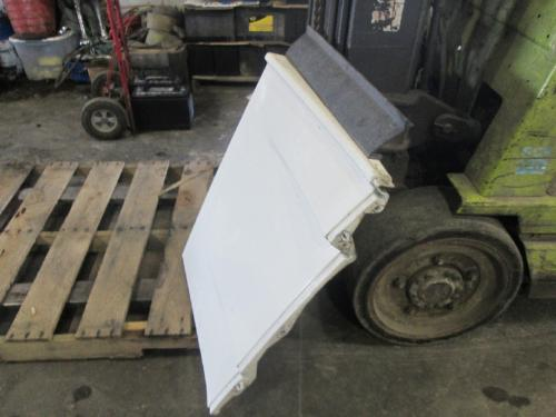 FREIGHTLINER CASCADIA 125 EVOLUTION Side Fairing